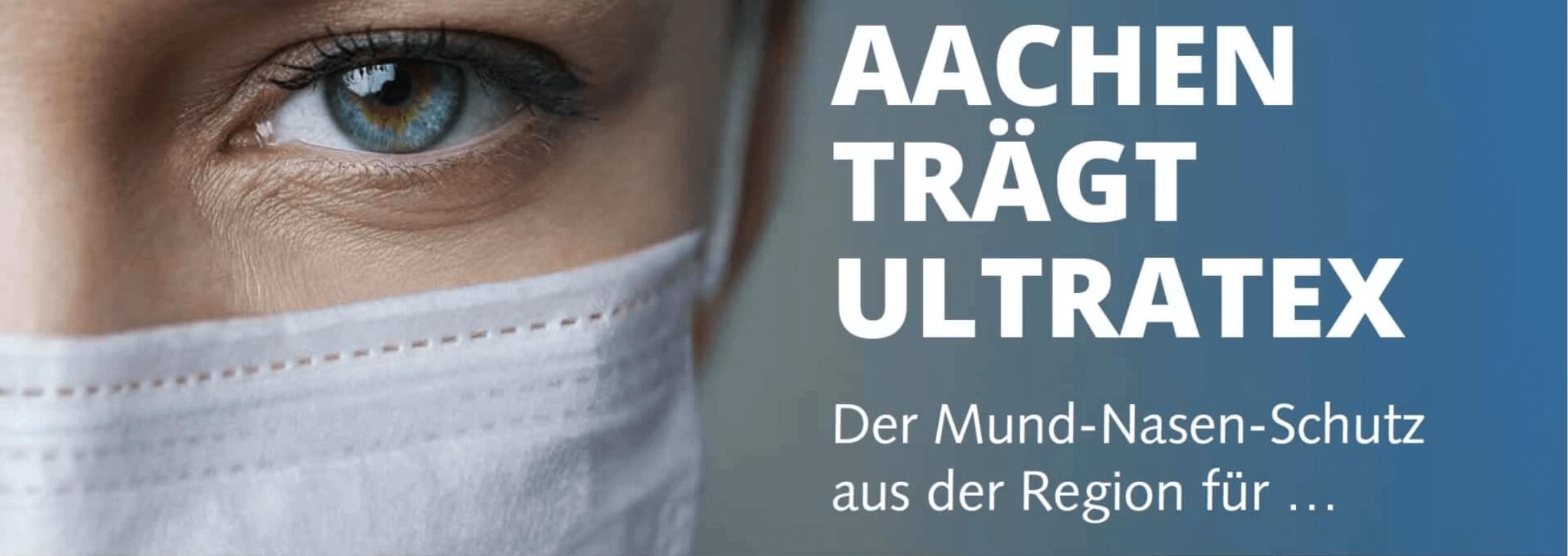 Mundschutzmasken kaufen - hergestellt in Deutschland